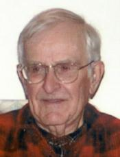 Robert Harry Brokopp, Sr.