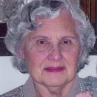 Bernice Rose LaMere